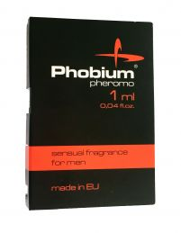 Грас. Пробник PHOBIUM Pheromo for men, 1 мл